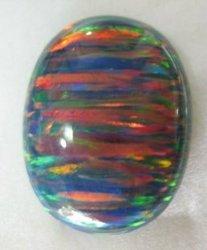 batu permata Kalimaya / Opal jewelry
