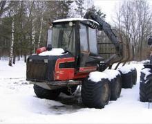 VALMET 820 ATV