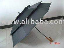 Pagoda MultiVent Umbrella