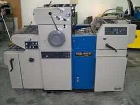 ryobi 500 k np offset máquina de impresión litográfica