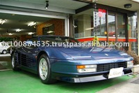Ferrari Testarossa used car