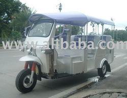 THAILAND TUK TUK tricycle