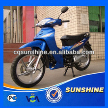 Chinese Charming Lifan Engine110CC Two Wheel Motorcycle (SX110-2C)