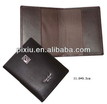 genuine leather notebook cover hard cover notebook