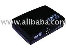 SVTS GPS TRACK & TRACE Basic SYSTEM