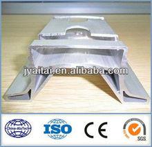 aluminum solar roof bracket