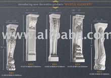 Mantel Elements 1
