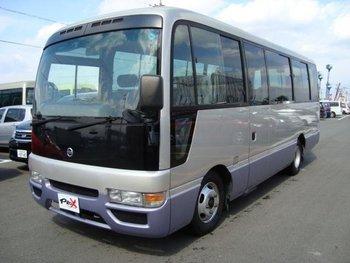 2004 Nissan Civilian Bus