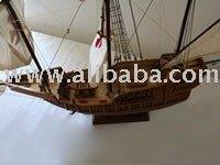 Mauritian Ship Model