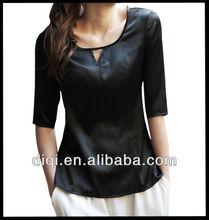 2013 casual women blouse ,blouse baju,long sleeve saree blouse designs