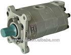 hydraulic high pressure gear pump 2CBL-FC series