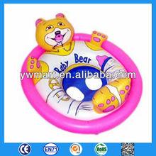 Inflatable baby swim seat,baby swim sets