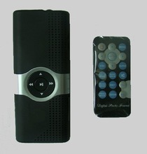 Multimedia Mini LED Projector