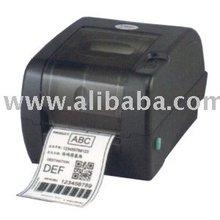 Barcode & name sticker printer TSC TTP-343