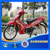 SX110-2B Popular New Good Quality 124Ml Motorcycle
