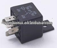 211NAD012U-P2 HONGFA time relay 5v/9v/12v24v/48v relay socket/GOODSKY/Omron/Panasonic/Nais Relays