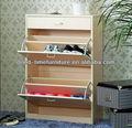 muebles para tienda de zapatos