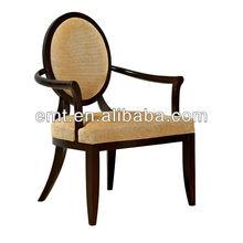 Hotel Furniture India/Star Hotel Chair Design(EMT-SKC63)