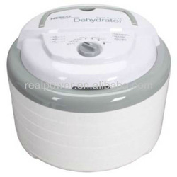 700W dial high power food dehydrator with timer and temp control
