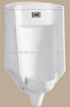 Porcelain ceramic automatic urinal with sensorsY1010U