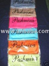 100 Assorted Pashmina Shawls Wraps Scarfs Scarves