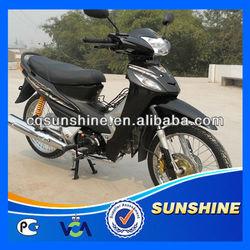 SX110-2C 2013 New Gas Chongqing 110CC Sport Motorcycle