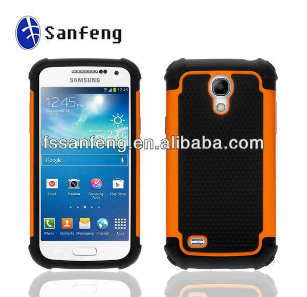 Phone cover cases for samsung galaxy s4 mini unique design,hard pc material for samsung galaxy s4 mini cover cases accessories