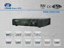 2014 best seller starsat satellite receiver