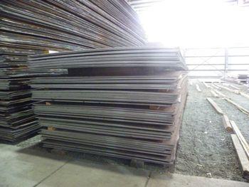 Steel Plate Grade-70