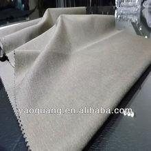 Nylon rayon spadnex roma fabric for Mens garment