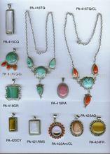 92.5% silver jewellery