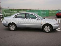1996 Used Audi A4 Sedan RHD Automatic Car