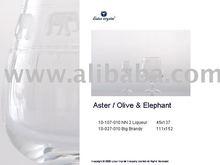 Aster / Olive & Elephant Big Brandy