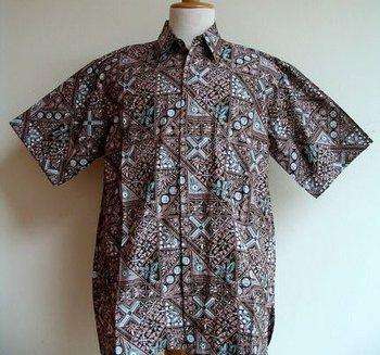 Batik Hem
