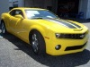 2010 Chevrolet Camaro Car