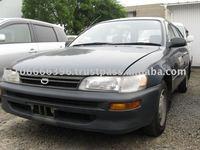 1994 Toyota Corolla, Van, steering:Right