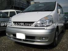 1999 Nissan Serena, Van ,steering:Right