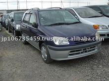 Toyota Raum Used Car