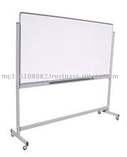 Whiteboard in Castors-900mm x 1200mm