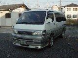 Toyota Hiace Wagon used car