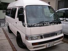 Japanese used cars Nissan CARAVAN urvan E-AEGE24 1996