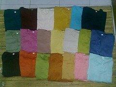 Baju Melayu Kanak-Kanak garment