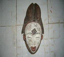 Ponou mask