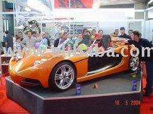 Roadster Design Car