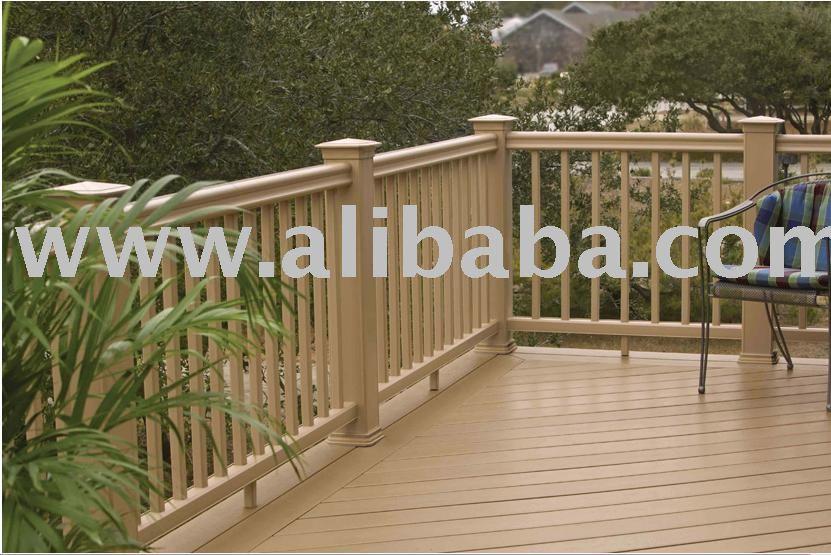 cellular pvc fence, cellular pvc decking board