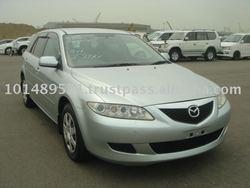 Used MAZDA Atenza (Mazda6) used car