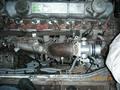 a diesel de conversión de gnc equipo