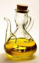 CRUD GROUNDNUT OIL