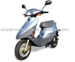 Nitro Lithium Electric Motorcycle