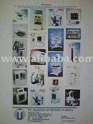 ALKES / MEDICAL equipment